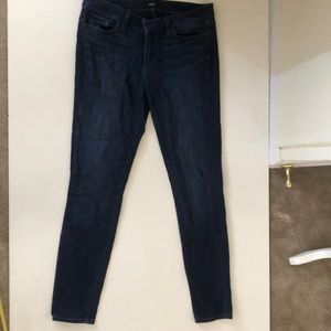 Jeans Paige verdugo ultra skinny